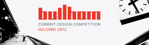 Cembrit Design Competition – Helsinki2012