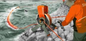 SWR – Konzept zur Orientierung der Rettung ausFließgewässern