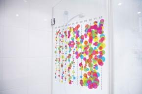 Duschkalender gewinnt den Hansgrohe Sonderpreis 2012: Efficient WaterDesign