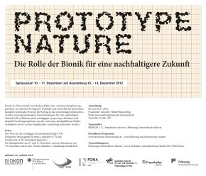 Prototype nature