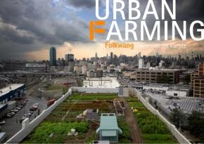"""""""Städtische Landliebe"""" – Das Urban FarmingProjekt"""