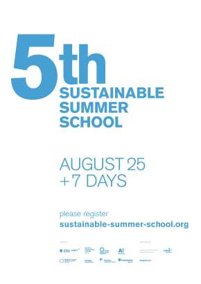 5th Sustainable Summer School