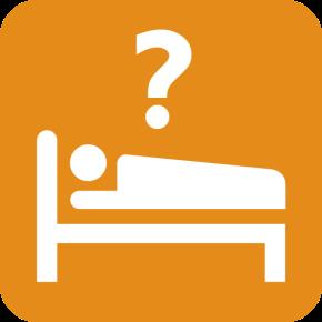 Bettenbörse für Bewerber