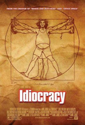 Kopfkino: Idiocracy