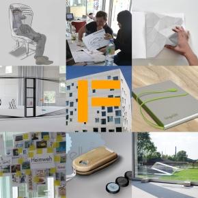 Design Parcours – Essen DesignWeeks