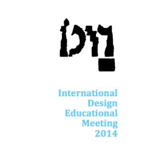 Einladung zum IDEM2014