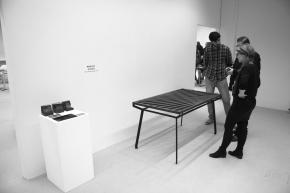 Niklas Markloff – Designpreis HandwerkNRW