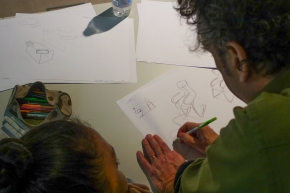 Workshop: Drawing for Product Designers