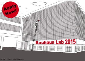 """Bauhaus Lab 2015: """"Cracks in the Curtain Wall – Beyond an Architecture of Cleanliness"""""""