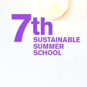 7th Sustainable SummerSchool