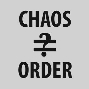 Projekt: Order /Chaos