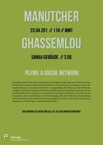 Ghassemlou