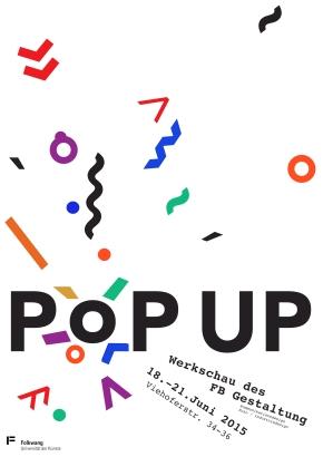 POP UP Organisation