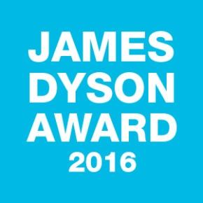 James Dyson Award 2016: Endspurt fürEinreichungen