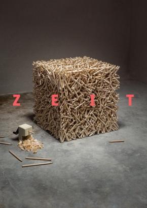 Designpreis Halle 2017:»Zeit«