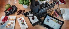Praktikum, Abschlussarbeit oder Ferienjob im 3D FoodPrinting