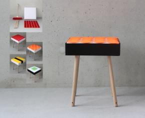 Seung Min Baek – Gewinnerin eines IKEADesignpreises